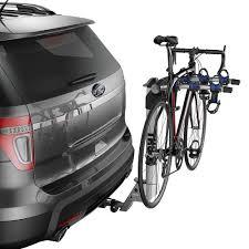 Thule® 9043 - Helium Hitch Mount Bike Rack (3 Bike Fits 1-1/4