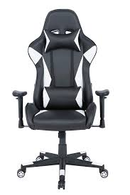 Amazon.com: AmazonBasics Gaming Chair - Racing Style Seat With ... Gaming Chairs Alpha Gamer Gamma Series Brazen Shadow Pro Chair Black In Tividale West Midlands The Best For Xbox And Playstation 4 2019 Ign Serta Executive Office Beige 43670 Buy Custom Seating Kgm Brands Dont Before Reading This By Experts Arozzi Vernazza Review Legit Reviews Sofa Home Cinema Two Recling Seats Artificial Leather First Ever Review X Rocker Duel Vs Double Youtube Ewin Champion Ergonomic Computer With