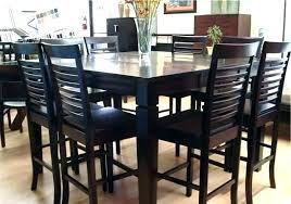 Stunning Design Pub Style Dining Room Sets
