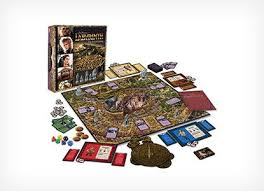 Jim Hensons Labyrinth Board Game
