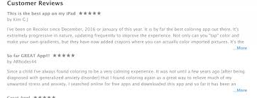 Reclor App Review On Google Play