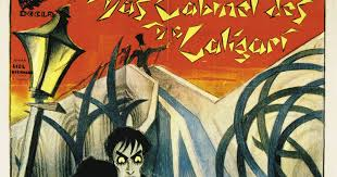 The Cabinet Of Dr Caligari 1920 Analysis by Film Reviews From The Cosmic Catacombs The Cabinet Of Dr