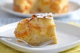 kokos marillen kuchen marillen kuchen kleine kuchen
