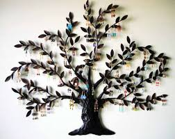 Tree Wall Decor With Pictures by Exquisite Design Metal Tree Wall Decor Peaceful Ideas Wall Shelves