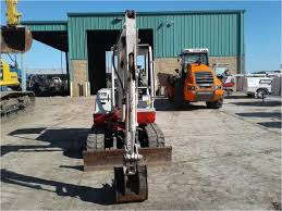100 Mini Trucks For Sale In Oklahoma 2013 TAKEUCHI TB235 Excavator For Sale Kirby Smith Machinery