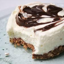 dessert avec creme fouettee so chic le dessert le plus chic et le plus rapide de la terre