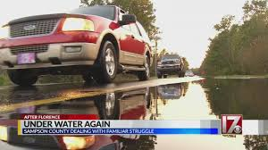 100 Craigslist Eastern Nc Cars And Trucks Floods Ravage Parts Of Sampson County Leaving Many Displaced