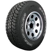 Goodyear | Wrangler SilentArmor | Sullivan Tire & Auto Service