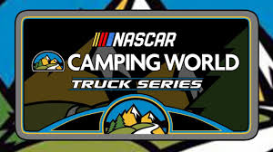 NASCAR Design Timelapse - Fictional 2019 Camping World Truck Series ... Nascar Camping World Truck Series Nextera Energy Rources 250 Old Mosport Gets Truck Race My Cars Speed Sport Xfinity Stadium Super Scca Pro Trans 2018 Playoff Schedule Am Racing Jj Yeley Readies North Carolina Education Lottery Fr8auctions Cupscenecom To Air On Antenna Tvnascar Site 2016 Winners Official Of Arca Presented By Menards Schedule Revealed