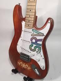 Stevie Ray Vaughan Replica Guitar Lenny SRV