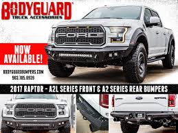 17 Raptor Bumpers Just Released - Bodyguard Ford Raptor Truck Accsories Best Photo Image Rugged Liner Of F150 Bumpers Freedom Motsports Suv Performance Parts Accessory Experts 72018 Ford Raptor Honeybadger Winch Front Bumper F117382860103 Leer Caps Camper Shells Toppers For Sale In San Antonio Tx Tire Mount Rotopax Bed 2010 2014 Cap Holders Rear R117321370103 Hood Protector By Lund Aeroskin For Smoke The Official How Would A Top Engineer Use Svt Raptors Aux Switches