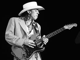 Stevie Ray Vaughan THE PHOTOGRAPHY OF KIRK WEST And