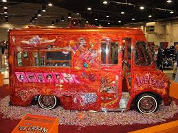 100 Lowrider Ice Cream Truck Mr Cartoons Famous Truck Lolows S