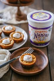 Mcdonalds Pumpkin Spice Latte Gluten Free by Healthy Pumpkin Cheesecake Grain Free The Roasted Root