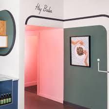 100 Super Interior Design Pita Bread Shop Interior By Studio Roselyn Based On Bad Food Photography