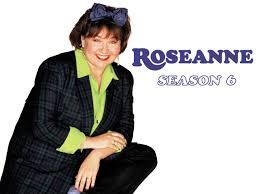 Best Roseanne Halloween Episodes by Amazon Com Roseanne Season 6 Amazon Digital Services Llc