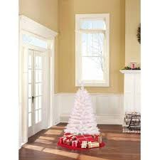 12 Ft Christmas Tree Amazon by Amazon Com 4 Ft Pre Lit Clear White Indiana Spruce Artificial