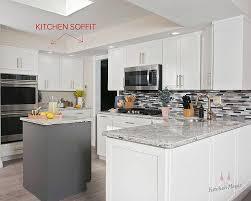 24 All Budget Kitchen Design Design Alternatives To Kitchen Cabinet Soffits