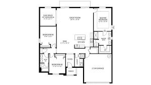 Maronda Homes Floor Plans Florida by New Home Floorplan Tampa Fl Stratford Maronda Homes
