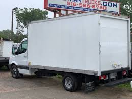 100 14 Foot Box Truck 2007 Dodge 3500 Dually For Sale In