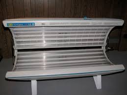 bedding how to change your tanning bed ls sunvision for