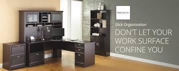 Realspace Magellan Collection Corner Desk Honey Maple by Realspace Magellan L Shaped Desk Assembly Instructions Hostgarcia