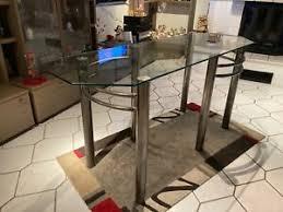 glastisch küche esszimmer in aalen ebay kleinanzeigen