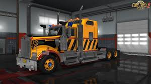 PACK AMERICAN TRUCK V1.0 1.31 ETS2 -Euro Truck Simulator 2 Mods American Truck Showrooms Gulfport Stocks Up Their Inventory 2012 T700 Trucks Available Low Miles Price The 10 Best Newsroom Images On Pinterest Kenworth For Sale Semi Tesla New And Used Trucks Technology Investor Relations Volvo 780 Of Atlanta Kenworth Dealership Group Llc