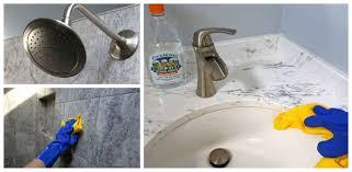 Slow Draining Bathroom Sink Vinegar by 31 Ways To Use Vinegar For Your Home Garden U0026 Car The Daring