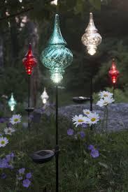 Solar Powered Patio Umbrella Led Lights by Best 25 Solar Lights Ideas On Pinterest Outdoor Deck Decorating