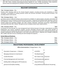 Administration Resume Samples Business Administrator Template Sample Printable Examples