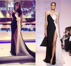 aliexpress com buy dima sadek haute couture black and white