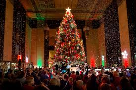 Bellevue Baptist Church Singing Christmas Tree by Giant List Of 2015 Holiday Events Around Omaha Special Sections