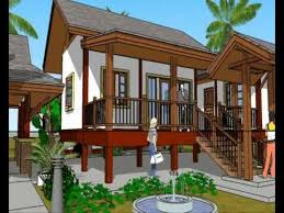 100 Home Design In Thailand Traditional Thai House Plans Yothin Youtube