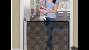 Summer Infant Decorative Extra Tall Gate by Summer Infant Retractable Baby Gate Home Safety For Your Toddler