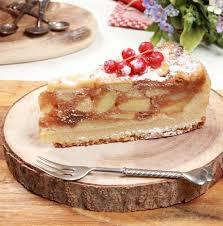 gedeckter apfelkuchen für diabetiker genius rezeptwelt