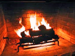 Heater Fireplace Safety
