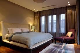 schlafzimmer hocker teppich sessel tagesdecke k