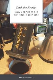 Keurig 20 Pumpkin Spice Latte by The Budget Barista Better Coffee One Buck At A Time