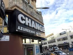 bureau change bureaux de change à cannes changement de devise