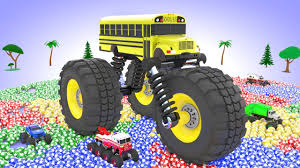 3D Bus Garage - School Bus Transforming To 3 Wheeler Monster Truck I Loved My First Monster Truck Rally Police Vs Black Trucks For Children Kids Video Stunts Actions Cartoons For Colors Youtube Ebcs 07d88e2d70e3 The Timmy Uppet Show Videos 2 My Foxies Car Wash 3d Truck Driver Youtube Gaming Watch Blaze And The Machines Episode 14 Meet Monster Videos Archives Cars Bikes Engines Free Games Toddlers Download Amazoncom Hot Wheels Jam Giant Grave Digger Mattel