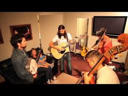 Avett Brothers Tiny Desk Setlist by The Look Between Scott And Sarah At 3 20 So Sweet The Avett