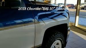 100 Youtube Big Trucks 2018 Chevrolet Silverado 10 Retro Cheyenne Super 10