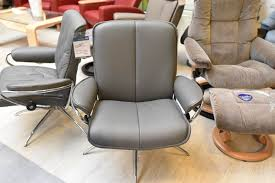 Stressless Consul Medium Office Chair