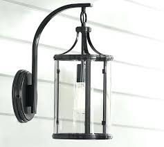 outdoor wall mounted light fixtures commercial exterior wall