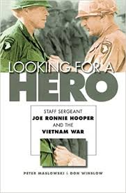 Most Decorated Soldier Vietnam by Amazon Com Looking For A Hero Staff Sergeant Joe Ronnie Hooper