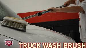Detail King 10-Inch Truck Washing Brush - YouTube Kochchemie Truck Washing Brush Largesized With Water Channel Brownsequipment Showroom Telescopic Washing Brushboat Cleaning Brush Buy Boat Wash 13m 212 Advanced Paints 17 Inch Outad Oy13 Super Soft Car Vehicle With Acidsafe By Carlisle Cfs643712ct Ontimesuppliescom Shop Blue Microfiber Duster Dusting Professional 2 Stage Heavy Duty Head Wbt Detailers Choice 4b369 Flowthru 60