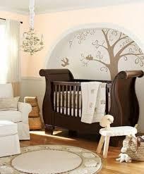 chambre bébé bois decoration chambre bebe bois visuel 5