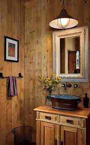 Small Rustic Bathroom Images by Rustic Bathroom Ideas And Designs Part 1