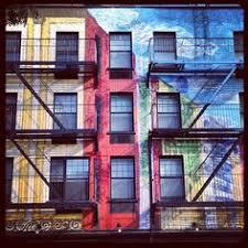 Joe Strummer Mural New York City by East Village Mural New York City East Village Pinterest